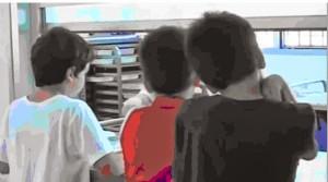 Miles de menores en Carabanchel viven en situación de pobreza y malnutrición