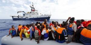 MSF e MOAS insieme per ricerca, soccorso e assistenza medica nel Mediterraneo