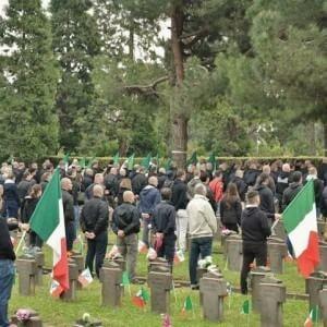Si poteva impedire la parata naziskin a Musocco?