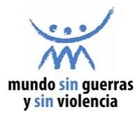 Mundo sin Guerras y sin Violencia