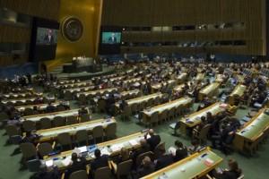 In odore di guerra fredda, iniziata la conferenza sul TNP
