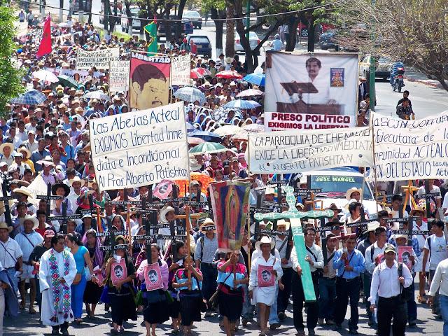 17 aprile: giornata internazionale del prigioniero politico