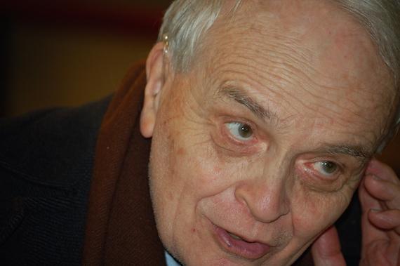 Un ricordo di Renato Solmi