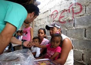 La sanità in America Latina e nei Caraibi