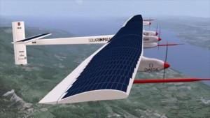 Avión Solar Impulse 2 inicia la sexta etapa de su vuelta al mundo