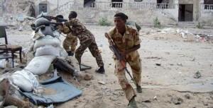 Mogadiscio, uccisi tre politici locali e una guardia carceraria