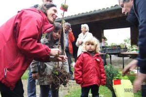 Troc de graines : des espaces autogérés pour faire vivre les semences libres