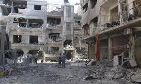 Amnesty denuncia la situazione umanitaria a Yarmouk