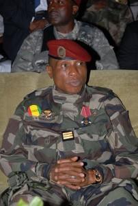 Guinea. Camara annuncia candidatura alle presidenziali
