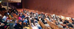 VI. Kurzfilmfestival ALBA: Recht auf ein menschenwürdiges Leben