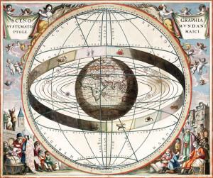"""Conferenza sul nucleare: """"Il sole gira intorno alla terra!"""""""
