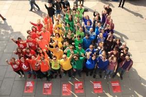 Charte « Les médias contre l'homophobie » : les rédactions s'engagent