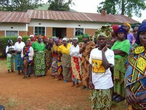 Repubblica Democratica del Congo: più di cento donne violentate dopo attacco armato nella provincia del Sud Kivu