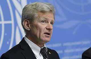 ONU: il y a 38 millions de déplacés dans le monde