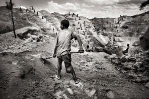 Congo: cómo atacar la industria de los minerales en conflicto