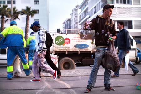 ¿Cómo enfrentarse al desempleo juvenil en los países MENA?