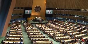 Will the NPT sink or swim?