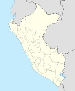 Convocada paralização geral no sul peruano contra projeto mineiro
