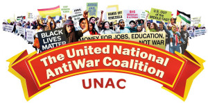 USA: black Labor,  against wars at home and abroad