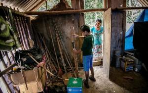 Brasil: Reintegração de posse em aldeia indígena do Jaraguá deve ocorrer ainda neste mês