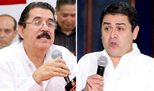 Au Honduras, le pays des coups d'Etat quotidiens
