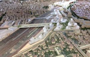 Quand Vinci veut construire immeubles, crèches et espaces verts sur un terrain pollué au plomb et à l'arsenic