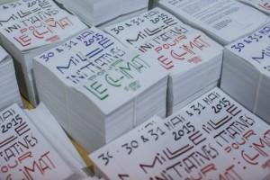 Les 30 et 31 mai, 1000 initiatives pour le climat