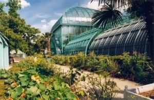 Roland-Garros veut smasher un magnifique jardin botanique