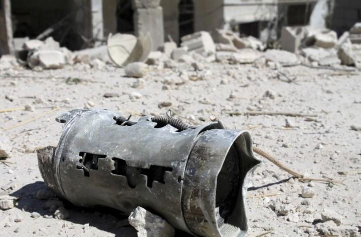 Non ci sono bombardamenti buoni