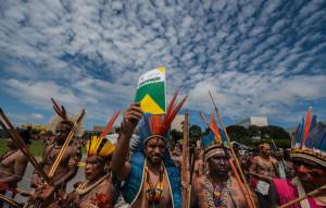 Aspettando la primavera dei popoli indigeni