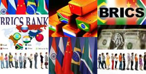 Deputados aprovam a criação de banco de desenvolvimento do Brics