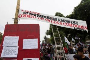 Córdoba: Estado de sitio para la juventud morena