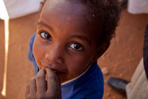 "Darfur: ribelli, ""proteggere i bambini dal conflitto"""