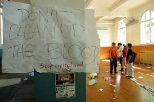 Legge sulla tortura: se l'Italia è lontana da Strasburgo e vicina al partito della polizia