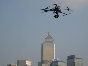 Por qué las élites aman los drones