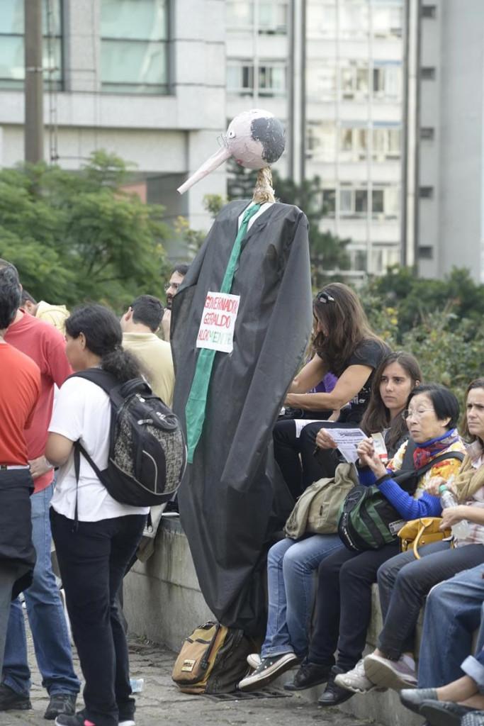 APEOESP - Sindicato dos Professores do Ensino Oficial do Estado de São Paulo