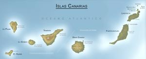 Accuse all'esercito spagnolo per l'incidente alle Canarie