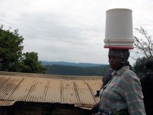 Sin voluntad real para erradicar la impunidad, nada va a cambiar para las mujeres en el África Subsahariana