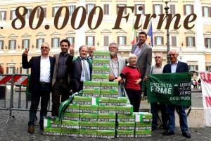 Il Movimento Legge Rifiuti Zero si riunisce a Firenze