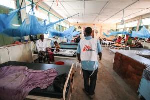 Kenia/Dadaab: MSF costretta a chiudere i centri di salute ed evacuare il personale