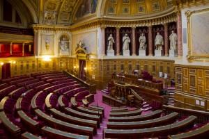 Réforme du Sénat : les promesses de Gérard Larcher resteront-elles lettre morte ?