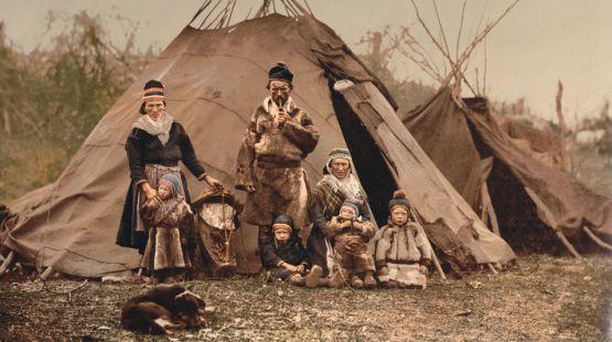 Finland: Saami indigenous people disregarded