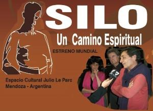 Presentaron en Mendoza la película «Silo. Un camino espiritual»