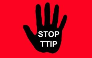 Una vecina solicita a su alcalde una declaración de rechazo al TTIP