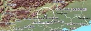 Terremoto e gas