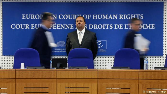 Família leva caso Jean Charles a corte europeia