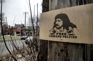 Leonard Peltier 75 Years Old, 44 Years in Prison. Indian Lives Matter?