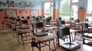 A Ivry, l'incertitude des écoliers roms