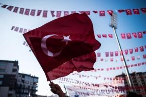 Le splendide isolement de la Turquie