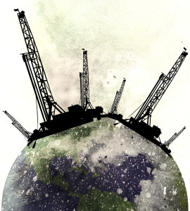 La nueva geopolítica del petróleo